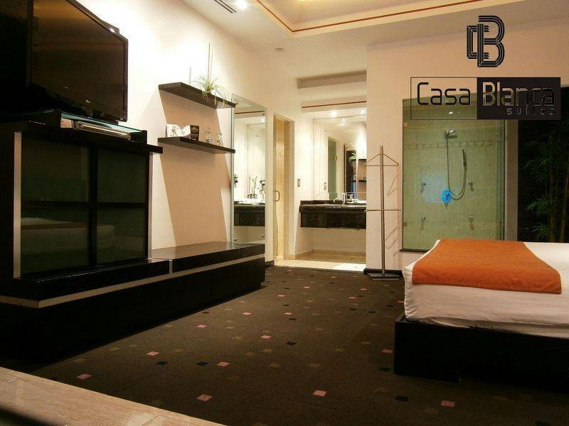 Motel Casa Blanca Suites (Guadalupe)