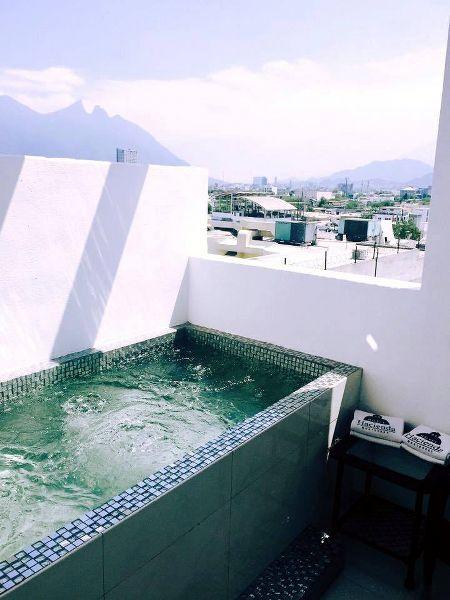 Hotel Hacienda Monterrey