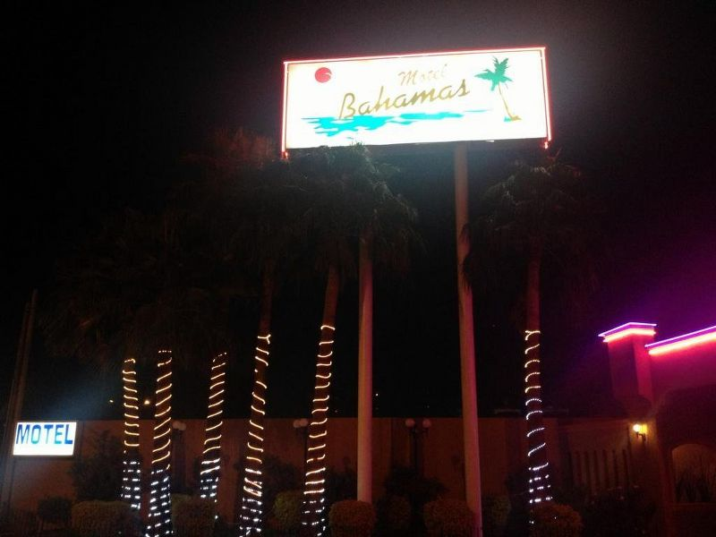 Motel Bahamas