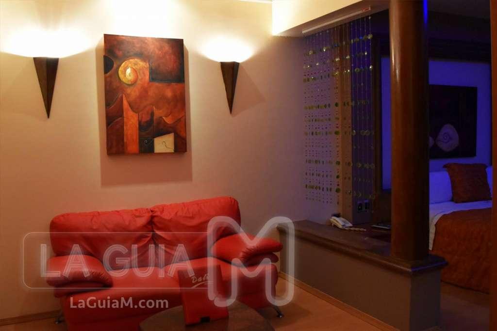 Motel Dalí (Churubusco)