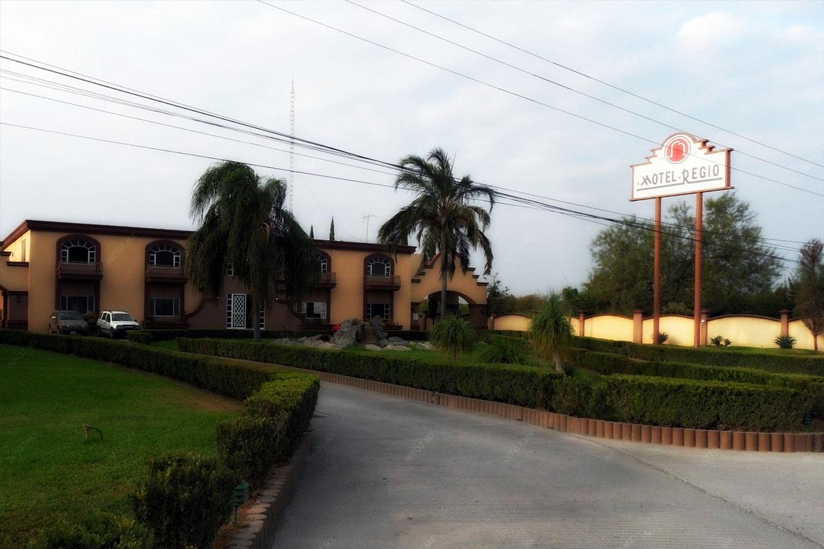 motel-regio