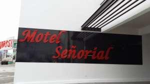 Motel Señorial